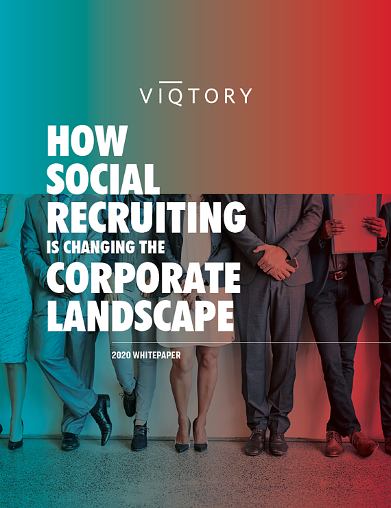 How Social Rec is Changing Corp Landscape Whitepaper Cover