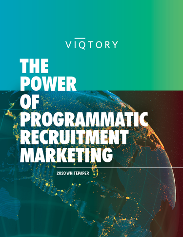 The Power of Programmatic Whitepaper 2020